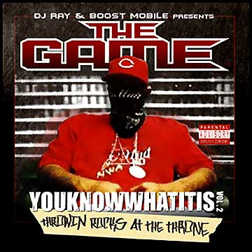 the game you know what it is volume 1